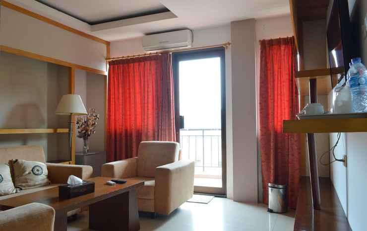 Green Wattana Hotel Bogor - VIP Room Only