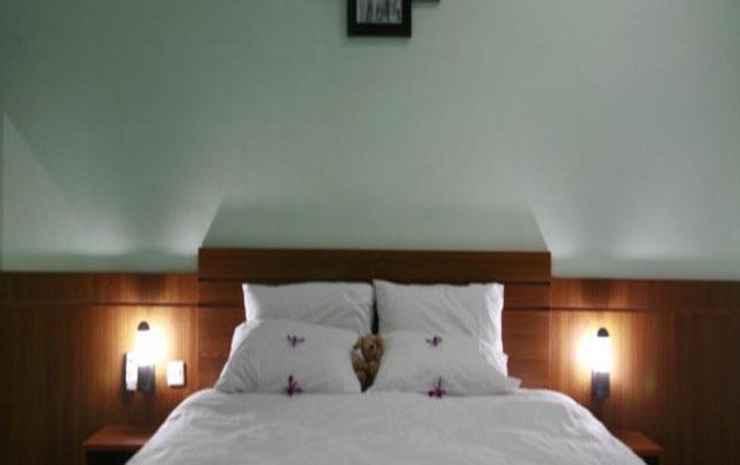 Sam Pesaren Hotel  Bangka - Super Deluxe Room