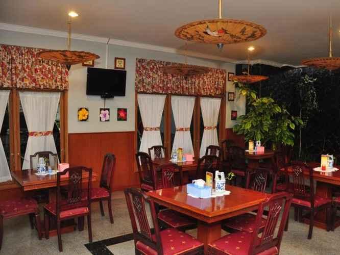 RESTAURANT Hotel Semeru
