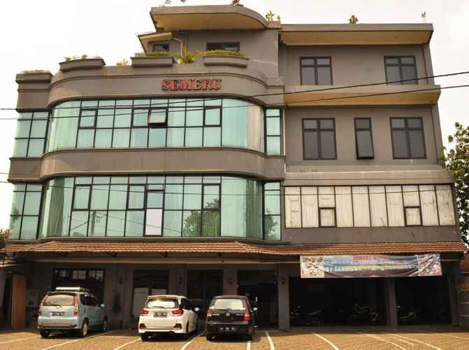 EXTERIOR_BUILDING Hotel Semeru