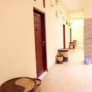 Simply Homy Guest House Jakal 1 ( Pandega )