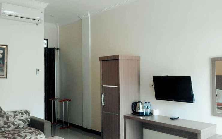 Parbaba Beach Hotel  Danau Toba - Suite Room Beach View room only