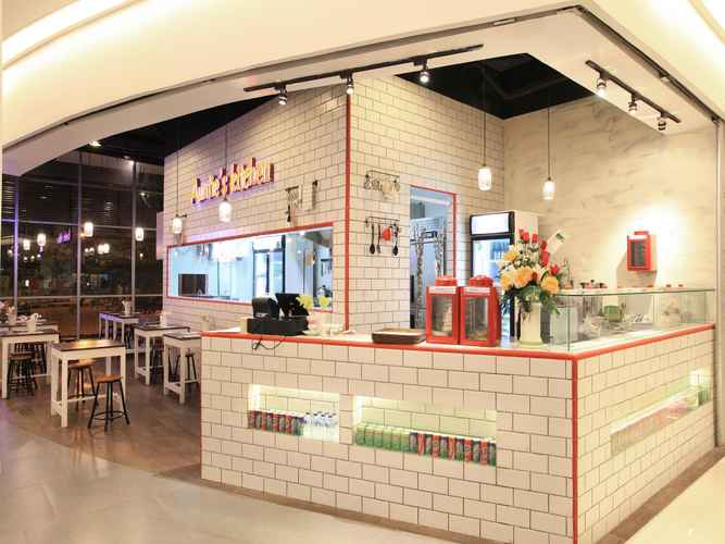ENTERTAINMENT_FACILITY Zest Hotel Airport Jakarta