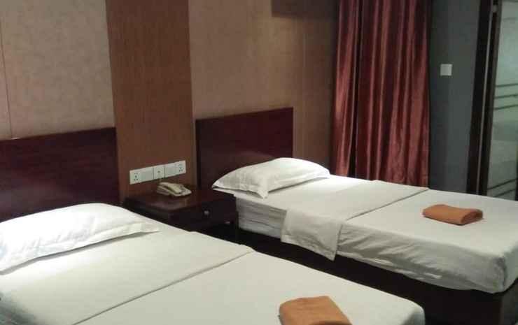 Hotel Mustika Senen  Jakarta - Standard Room
