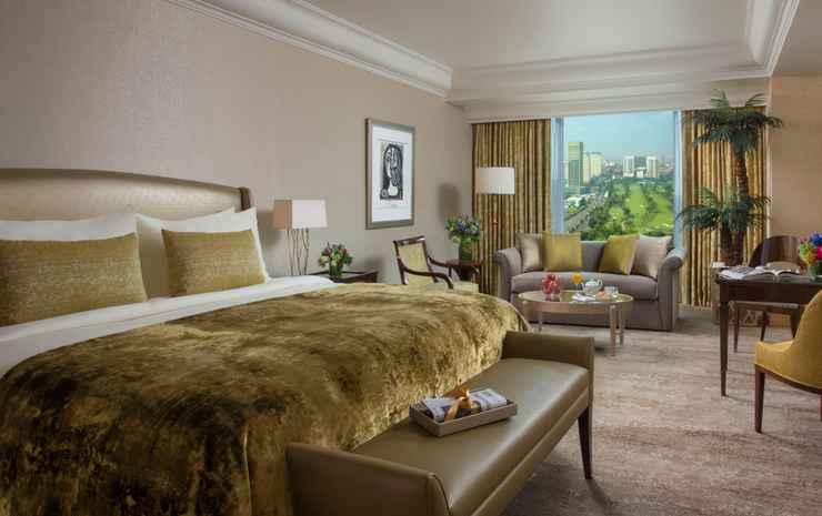 Hotel Mulia Senayan, Jakarta Jakarta - Grandeur Deluxe