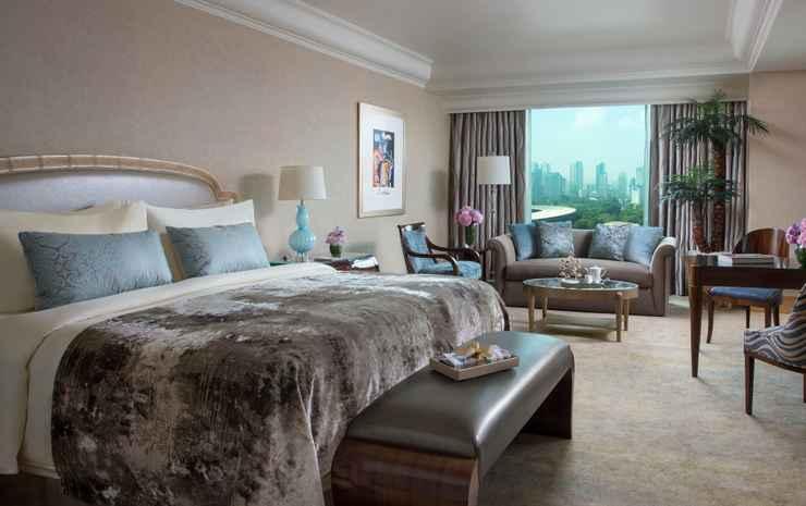 Hotel Mulia Senayan, Jakarta Jakarta - Mulia Grandeur