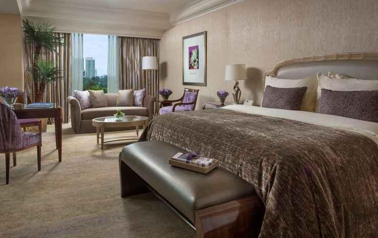 Hotel Mulia Senayan, Jakarta Jakarta - Executive