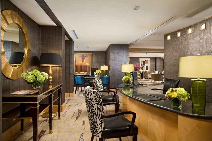 BAR_CAFE_LOUNGE Hotel Mulia Senayan, Jakarta