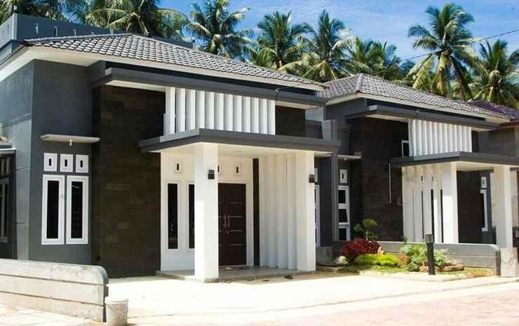 Golden Hawaii Villa Singkawang Singkawang - 3 Bedroom Villa