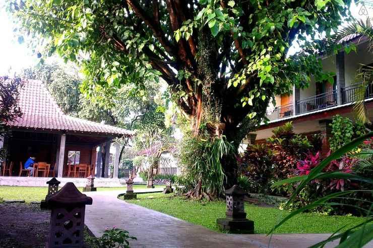 EXTERIOR_BUILDING Puri Pangeran Hotel