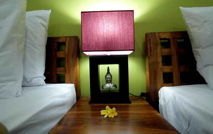 Maha Residence Guest House  Bali - Double / Twin Room