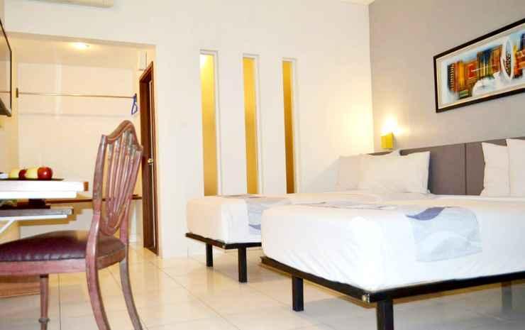 Koening Hotel Cirebon Cirebon - Deluxe Twin