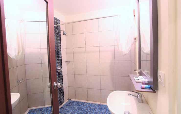 Koening Hotel Cirebon Cirebon - Suite
