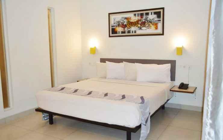 Koening Hotel Cirebon Cirebon - Deluxe King