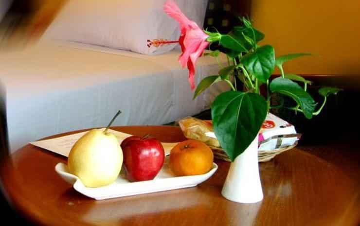 BEDROOM Mutiara Hotel Cilacap