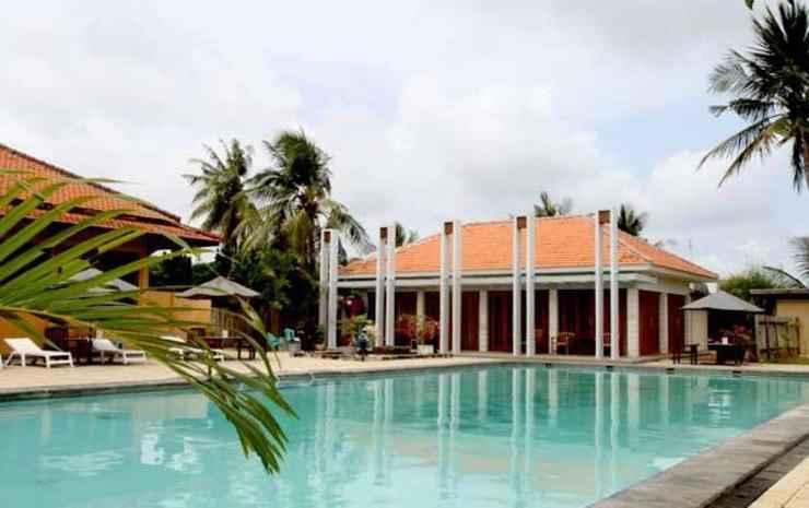 SWIMMING_POOL Mutiara Hotel Cilacap