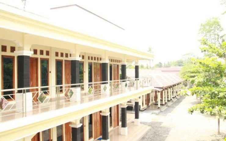 EXTERIOR_BUILDING Hotel Milik Kita Syariah