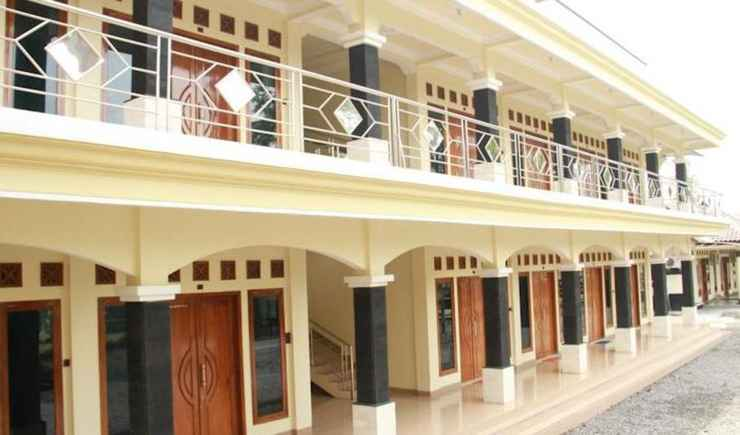 LOBBY Hotel Milik Kita Syariah