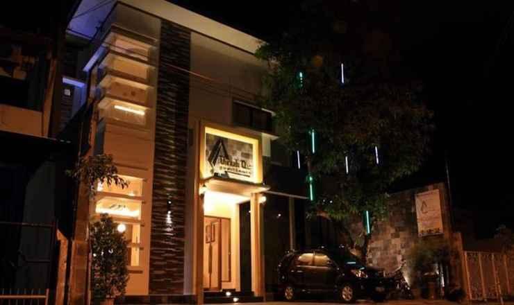 EXTERIOR_BUILDING Omah Qu Guesthouse Yogyakarta