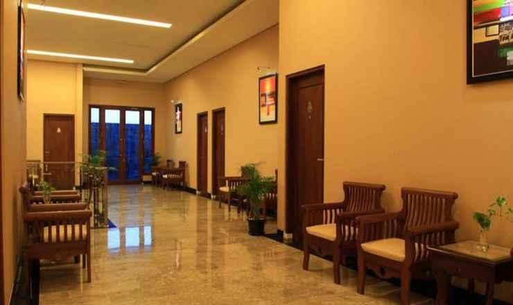 ENTERTAINMENT_FACILITY Omah Qu Guesthouse Yogyakarta