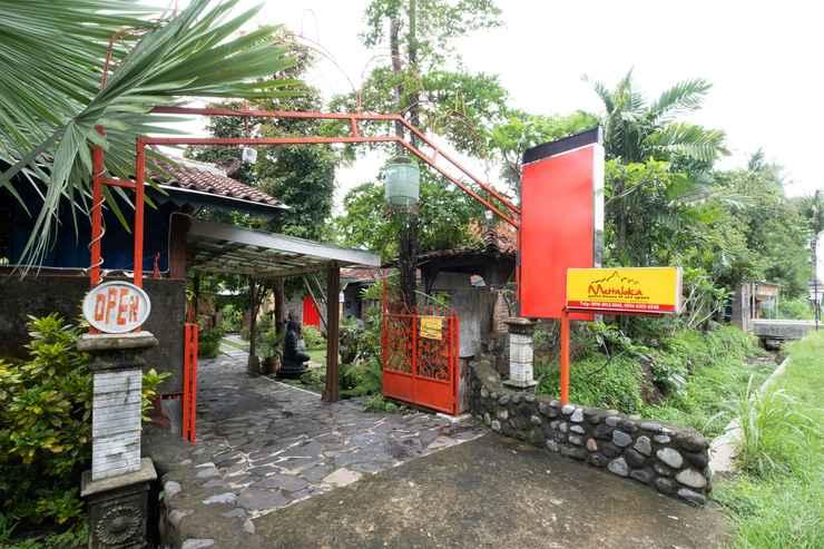 EXTERIOR_BUILDING OYO 2168 Mettaloka Guesthouse