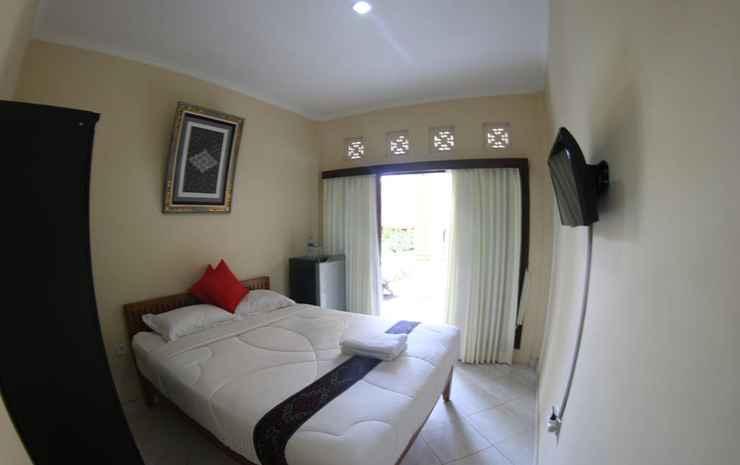 Sari Buana Bed & Breakfast  Bali - Deluxe Room Only
