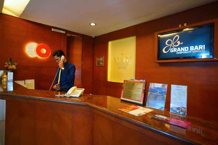LOBBY Capital O 166 Hotel Princess