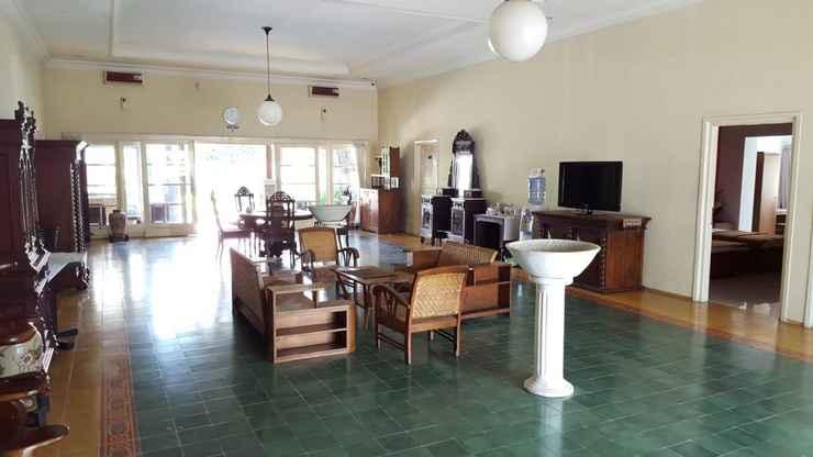 LOBBY Hotel Safari Magelang