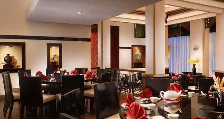 RESTAURANT Hotel Santika Premiere Slipi Jakarta