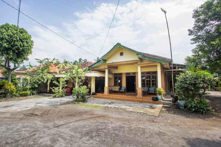 EXTERIOR_BUILDING Roro Mendut Homestay