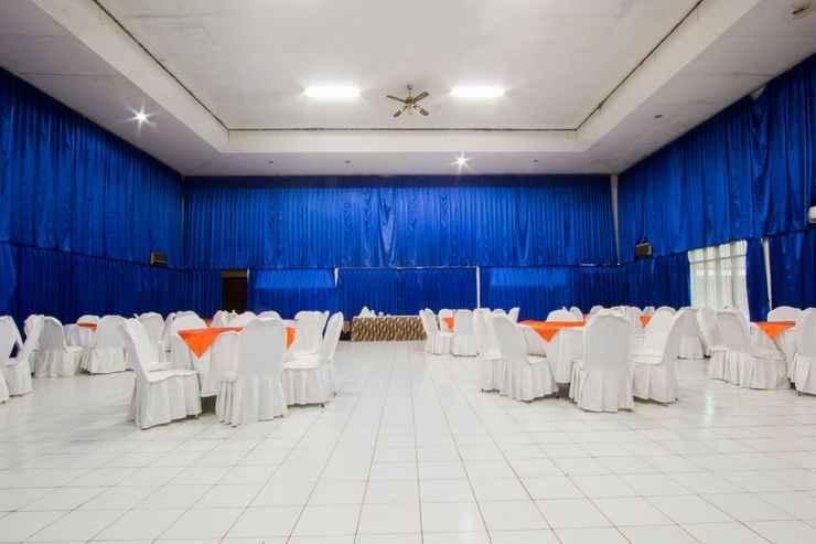 FUNCTIONAL_HALL Hotel Borobudur Indah