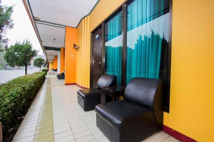 LOBBY Hotel Borobudur Indah