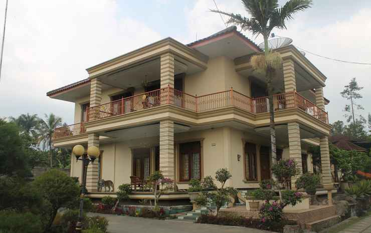 The Kulawi Villa & Resort Bogor - Villa Desa Bolapapu