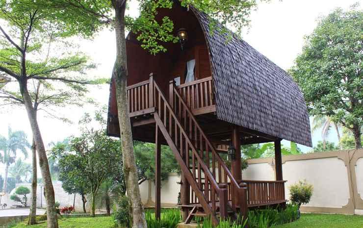 The Kulawi Villa & Resort Bogor - Villa Desa Sungku