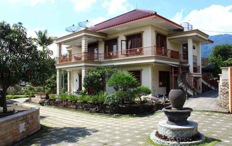 The Kulawi Villa & Resort Bogor -
