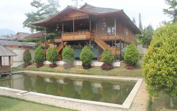 The Kulawi Villa & Resort Bogor - Villa Desa Toro