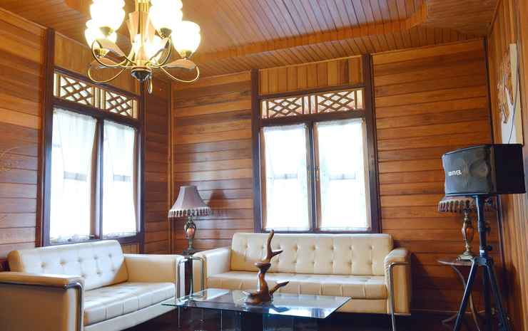 The Kulawi Villa & Resort Bogor - Villa Desa Namo