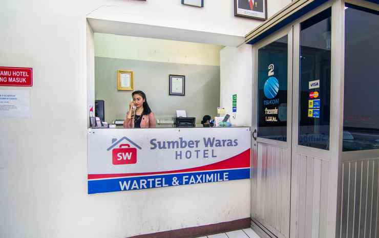 Hotel Sumber Waras Magelang Magelang -