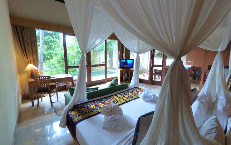 Motama Villa Bali - One-Bedroom Pool Villa Room Only