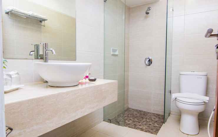 Hotel Sriti Magelang Magelang - Executive Double or Twin
