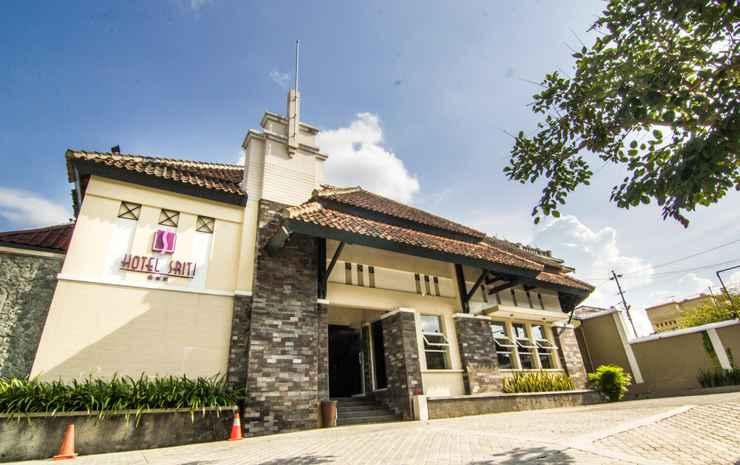 Hotel Sriti Magelang Magelang -