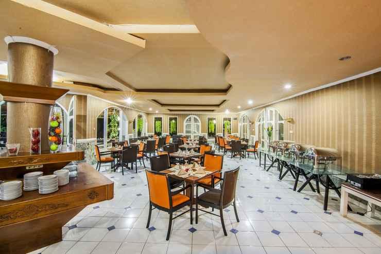 RESTAURANT Grand Prioritas Hotel