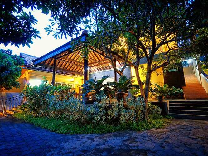 EXTERIOR_BUILDING Pan Family Hotel Syariah Hospitality