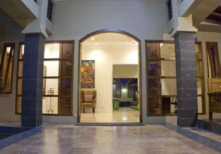 EXTERIOR_BUILDING Griya Wijilan