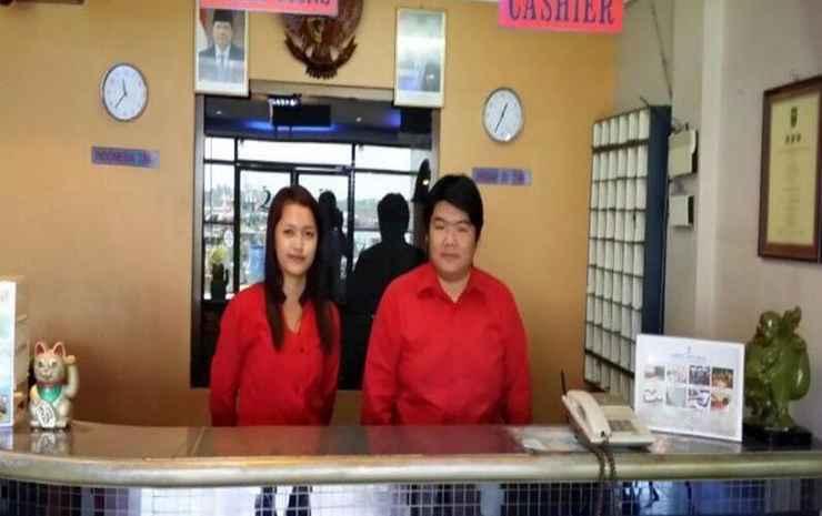 Hotel Laut Jaya  Tanjung Pinang -