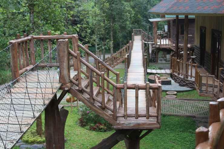 COMMON_SPACE Taman Safari Lodge
