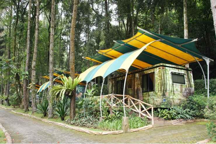 EXTERIOR_BUILDING Taman Safari Lodge