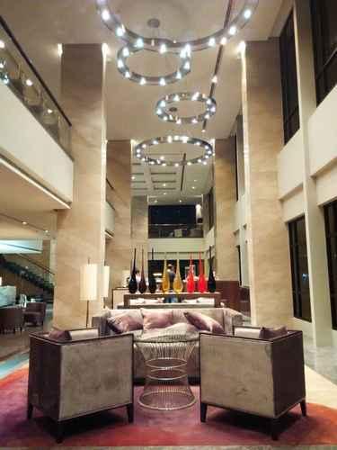 LOBBY I Hotel Baloi Batam