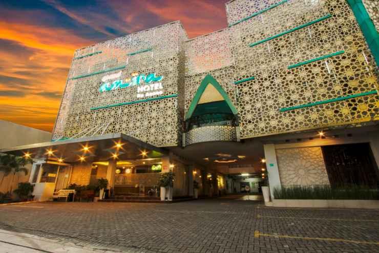 EXTERIOR_BUILDING Grand Amira Hotel Solo by Azana