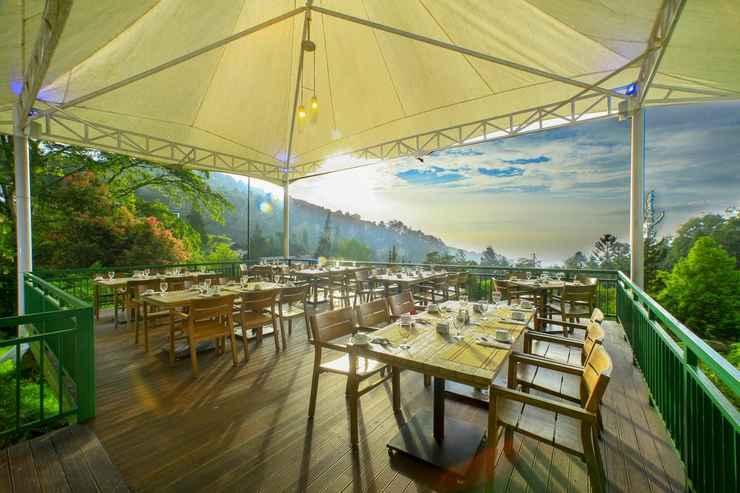 LOBBY Puncak Pass Resort